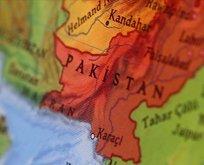 Pakistan'dan kritik karar! Keşmir sorunu...