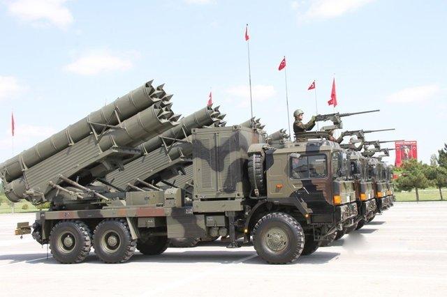 Türkiye, Savunma Sanayii'nde Erdoğan'ın liderliğinde çağ atladı