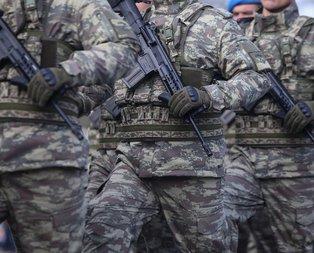 Başkan Erdoğan açıklamıştı! İşte yeni askerlik sistemi