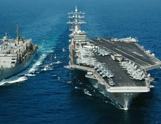 Dünya Deniz Kuvvetleri 2018 listesi yayınlandı