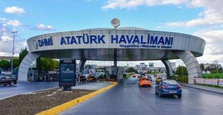 Son dakika... Atatürk Havalimanı'na saldırı davasında karar