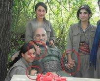 Çocuk ve kadın istismarcısı PKK