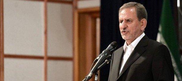İran'dan flaş ziyaret