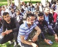HDP'nin kayyum rövanşizmi!