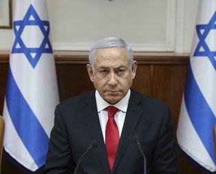Facebook'tan Netanyahu'ya 2. kez engel!