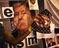 Trump: Kuşatma altındayız