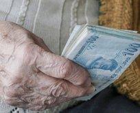 Emekliye 2021 kazancı