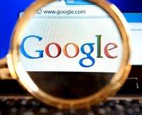 Avrupa Birliğinden Googlea tarihi ceza