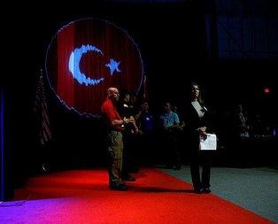 Türkiye ilk F-35ini teslim aldı