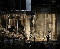 Ankara'daki patlamaya ilişkin flaş açıklama