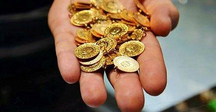 Altın fiyatları bugün ne kadar? 19 Ocak çeyrek altın fiyatı, gram altın fiyatı ne kadar oldu?