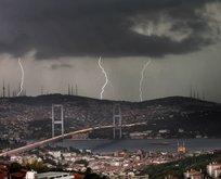 Meteoroloji'den İstanbul'a kritik uyarı!