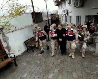 Terör örgütü DEAŞ'a operasyon! Tutuklandılar