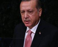 Erdoğandan üniversite adayı öğrencilere müjde
