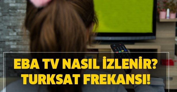 show tv frekansı