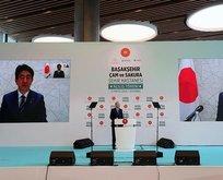 Başkan Erdoğan: Kaderimiz ve kederimiz ortaktır