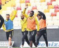 Yeni Malatyaspor'da antrenmanlar başlıyor