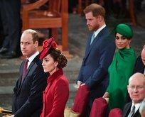 'Bilgileri ben sızdırdım!' İngiliz Kraliyeti'nin ifşacısı Meghan Markle...