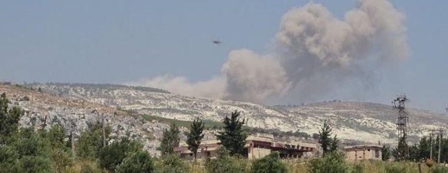 İdlib nerede kimin elinde? İdlib'de son durum ne?