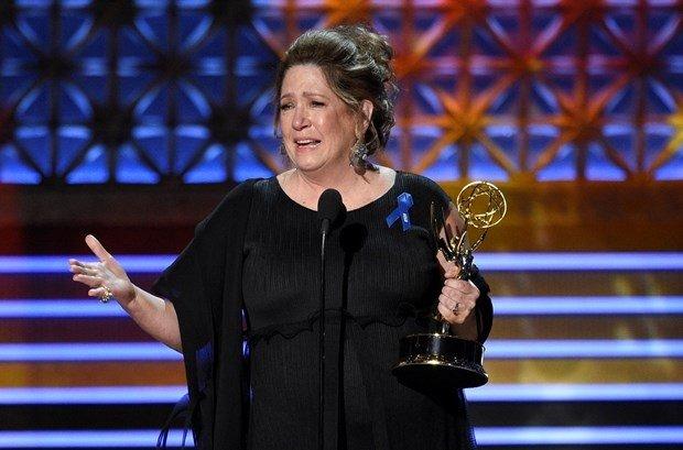 69. Emmy Ödülleri sahiplerini buldu