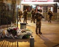 Fransa'daki saldırıda gözaltı sayısı 6 oldu