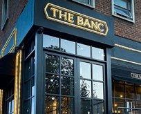 The Banc Avrupa'nın lezzet durağı oldu