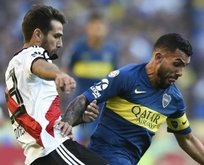 Boca Juniors - River Plate maçı ertelendi