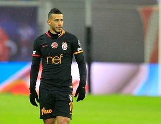 Galatasaray'da sular durulmuyor! Garry Rodrigues'in ardından Belhanda da Al Ittihad ile anlaştı!