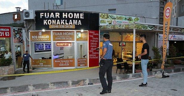 İstanbul'da silahlı kavga! Yaralılar var