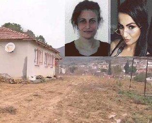 Köyde dehşet evi! Her yer didik didik aranıyor!