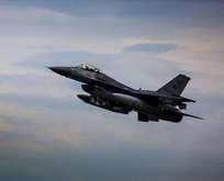 Metina'da PKK'ya darbe! MİT ve TSK'dan ortak operasyon
