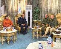 Rusya'dan PKK'ya koruma teminatı!