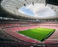 UEFA Süper Kupa biletleri...