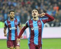 Karadeniz'de Trabzonspor fırtınası