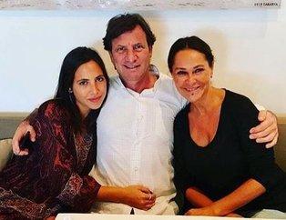 Hülya Avşar ile Kaya Çilingiroğlu'nun kızı Zehra Çilingiroğlu'nu görenler tanıyamadı! İşte Zehra Çilingiroğlu'nun yeni hali