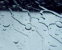 Meteorolojiden yağış uyarısı! Hava sıcaklıkları düşüyor!