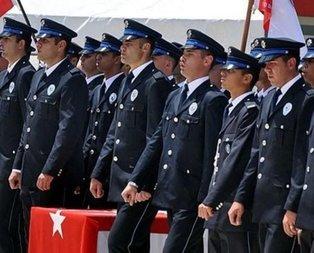 Polis, Bekçi ve Jandarma alım şartlarında değişikliğe gidildi!