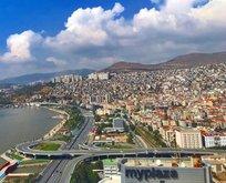 İzmir'de 650 bin TL'ye daire! İcradan satışa çıkıyor