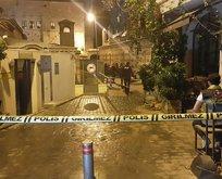 İstanbul'da şüpheli ölüm! Caminin yanında bulundu
