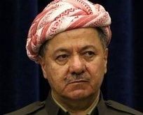 Barzani'den Türkiye'ye alçak tehdit
