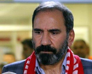 Beşiktaş'ın teklifini reddettik