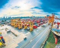 11 bin ihracatçıya 46 milyar dolar