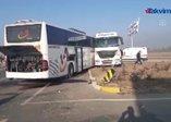 Son dakika: Afyonkarahisar-Konya kara yolunda feci kaza: 2 ölü 21 yaralı