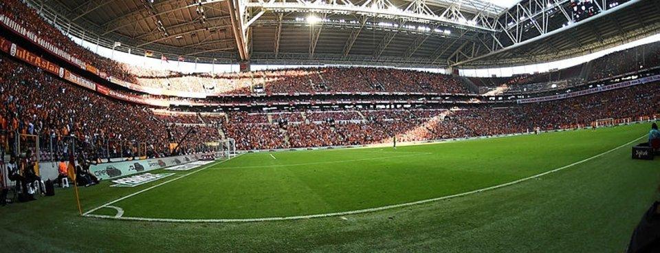 EURO 2024 kriterlerinde Almanların önündeyiz I İşte Türkiye'nin EURO 2024 stadyumları