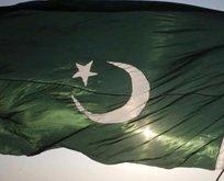 Pakistan'dan ABD'ye karşı hamle flaş hamle