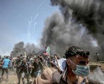 Arap ve İslam dünyasına çağrı