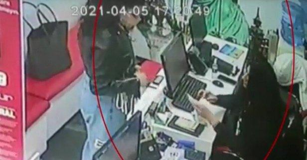 İranlı kadınların 1000 dolarlık tırnakçılığı