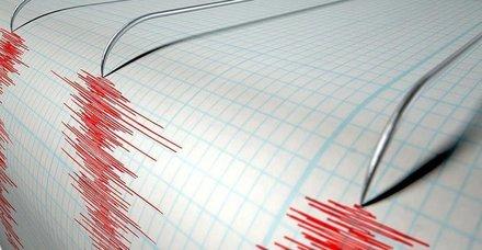 SON DAKİKA! Muğla Marmaris'te korkutan deprem! AFAD Son Depremler