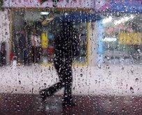 Salı günü İstanbul ve Ankara'da yağış olacak mı?