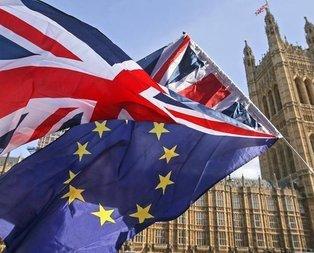 İngilterede tarihi kabine toplantısından Brexite onay çıktı!